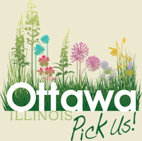 Ottawa Illinois – Pick Us! – Ottawa Visitors Center