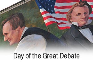 Day of the Great Debate