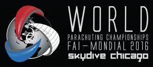 World Parachuting Championships FAI - MONDIAL 2016 @ Skydive Chicago