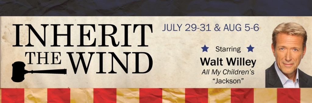 """""""Inherit the Wind"""" presented by WaltWilley Community Productions @ 807 Building 