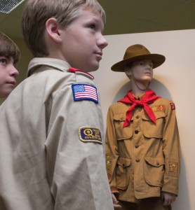 Ottawa Historical and Scouting Heritage Museum