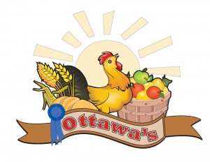Ottawa's Old Town Farmers Market @ Washington Square Park | Ottawa | Illinois | United States