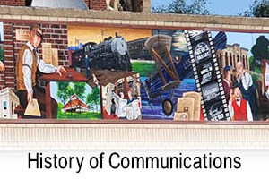 History of Communications