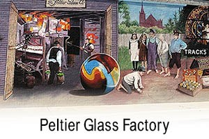 Peltier Glass Factory