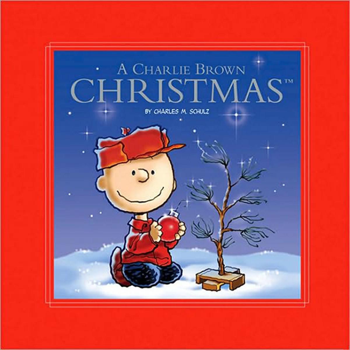 Ottawa Christian Academy S Quot A Charlie Brown Christmas